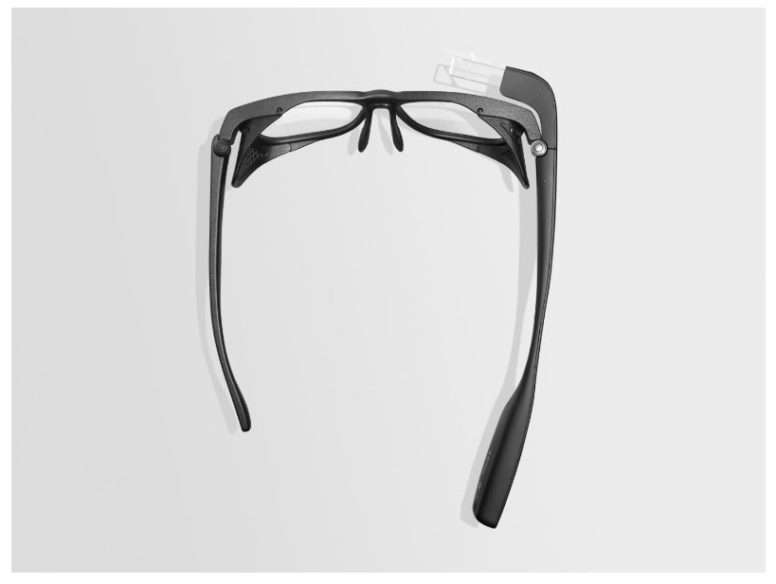 Google Glass Enterprise Edition 2019